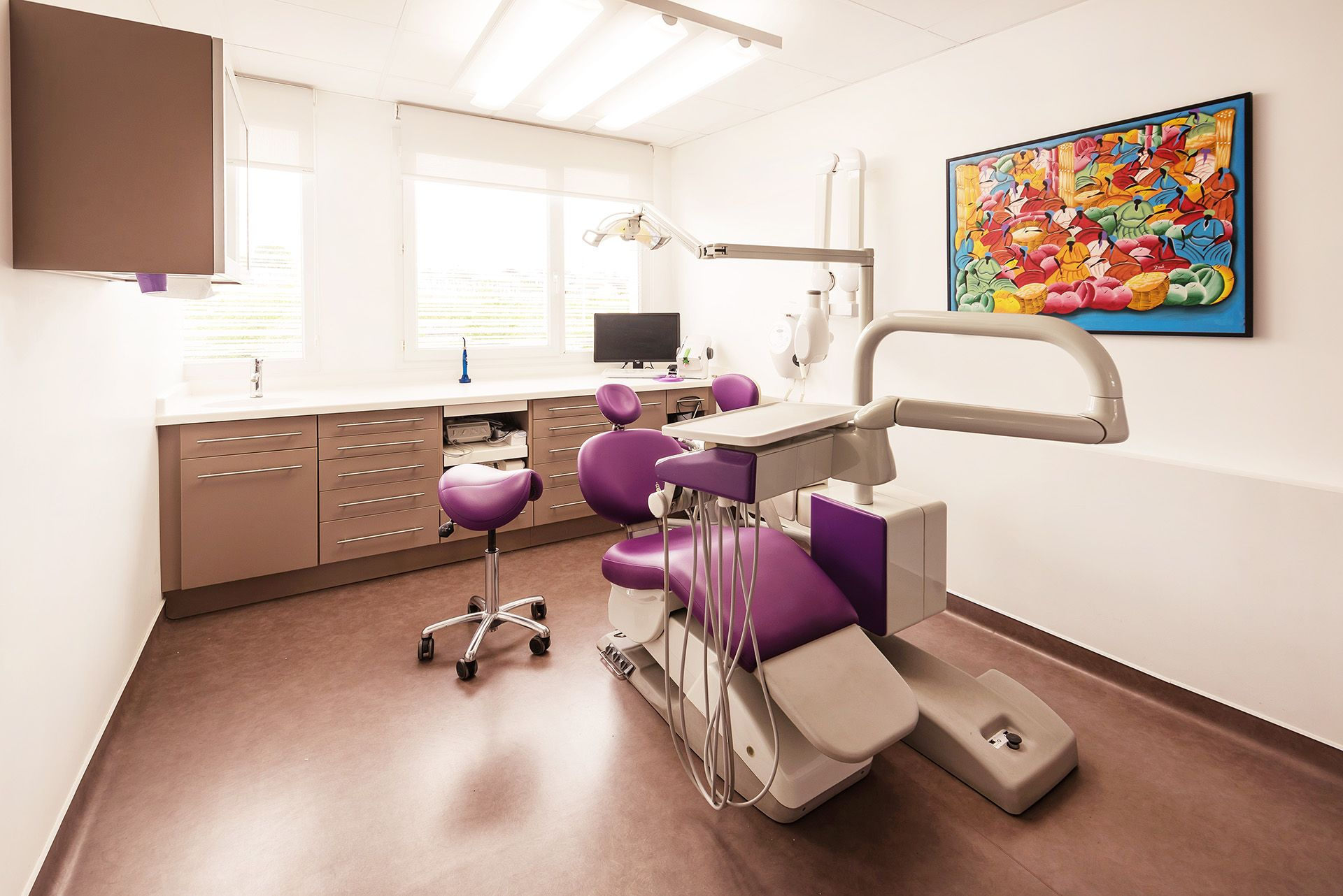 Sud-Ouest Dentaire | Chirurgiens Dentistes à Brignais